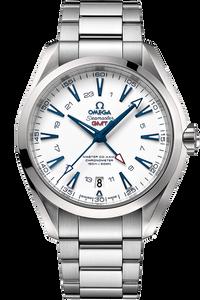 Seamaster Aqua Terra 150 M Omega Master Co-Axial GMT