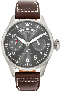 Big Pilot's Annual Calendar Spitfire Stainless Steel Automatic