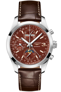 Triple Crown Conquest- Limited Edition