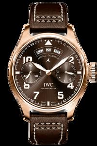 "Big Pilot's Watch Annual Calendar Edition ""Antoine De Saint Exupéry"""