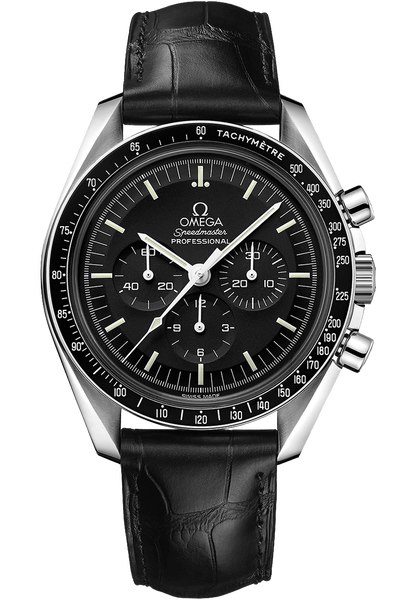 Speedmaster Moonwatch Professional Chronograph - 42MM