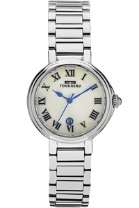 Ladies' Stainless Steel