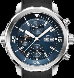 IWC Aquatimer Watches