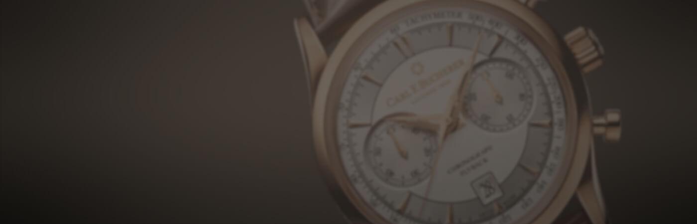 Tourneau is an Authorized Carl F. Bucherer Watch Retailer.