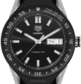 TAG Heuer Carrera Connected Watch