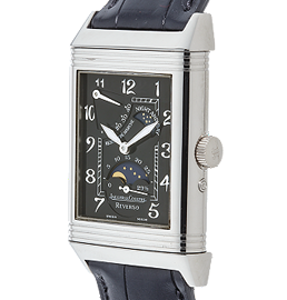 Certified Pre-Owned Jaeger-LeCoultre Reverso Watch