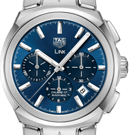 Tag Heuer Link Collection Watches