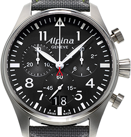 Alpina Watch Image