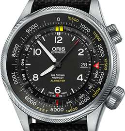 Oris Altimeter Watch