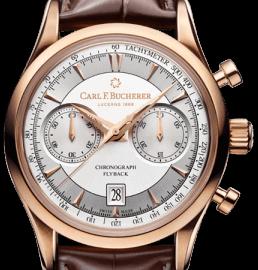 Carl F. Bucherer Patravi Watch