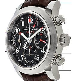 Certified Pre-Owned Girard-Perregaux Watch