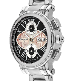 Certified Pre-Owned Tourneau Watch
