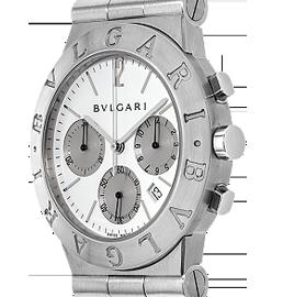 Certified Pre-Owned Bulgari Watch