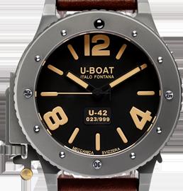 U-Boat U-42 Watch