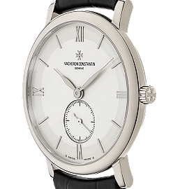 Certified Pre-Owned Vacheron Constantin Watches