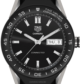 TAG Heuer Connected Collection Watches
