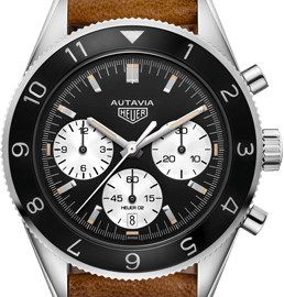 TAG Heuer Heritage Collection Watches