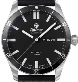 Tutima Grand Flieger Automatic Watch