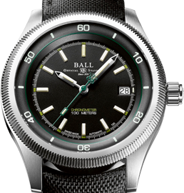 Ball watch watches authorized retailer tourneau for Ball watches