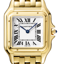 Cartier Panthere Watch.