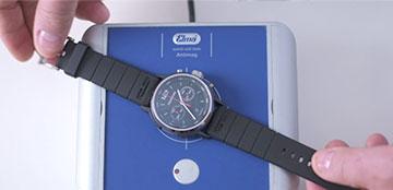 Mechanical Watch De-Magnetism