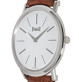 Certified Pre-Owned Piaget Watch
