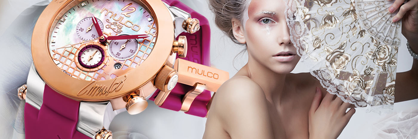 Mulco Watch Brand