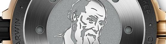 IWC Ambassador: Charles Darwin Foundation
