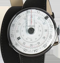 Klokers Watch