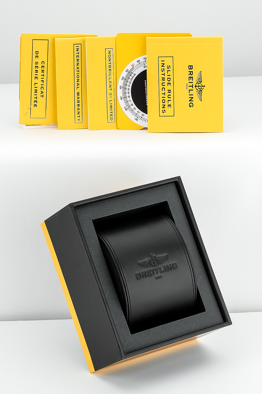montbrillant 01 limited