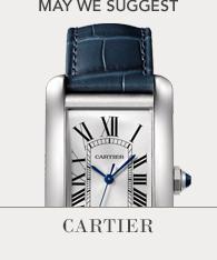 Featured Brand - Cartier Shop now