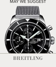 Featured Watch Breitling