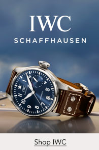 Featured Watch IWC