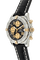 Cockpit Chronograph Yellow Gold and Stainless Steel Automatic