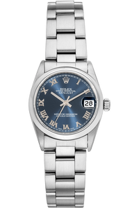 Datejust Circa 1983 Stainless Steel Automatic