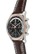 Transocean Unitime Pilot Rose Gold and Stainless Steel Automatic
