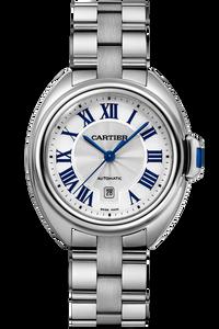 Cle de Cartier 31mm