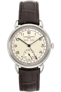 Historiques Triple Calendrier 1942 Stainless Steel  Manual