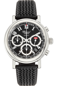 Mille Miglia Chronograph Stainless Steel Automatic