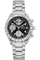 Speedmaster Triple Calendar Stainless Steel Automatic