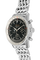 Montbrillant Spatiographe Stainless Steel Automatic