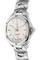 Link Calibre 5 Day-Date Lucerne Stainless Steel Automatic