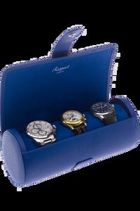 Blue Berkeley Watch Roll