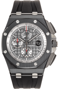 Royal Oak Offshore Chronograph Ceramic and Titanium Automatic