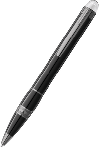 StarWalker Midnight Black Ballpoint Pen