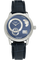 PanoMatic Lunar Stainless Steel Automatic