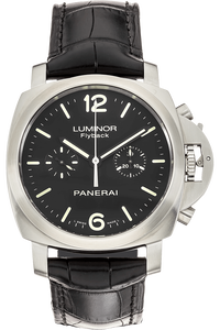 Luminor 1950 Flyback Chronograph Stainless Steel Automatic