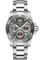 HydroConquest 41mm Stainless Steel Chronograph