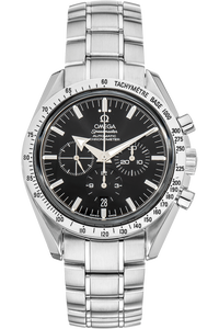 Speedmaster Broad Arrow Stainless Steel Automatic