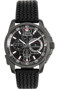 Mille Miglia GT XL Chronograph Stainless Steel Automatic